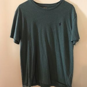 Ralph Lauren polo s/s t-shirt. Exc. cond. Mens M